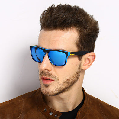 Retro Classic Polarized Sunglasses-mens fashion men sunglass polarized uv protection-The Exceptional Store