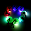 Light Up Thumb Chucks-kids fidget toy glowing thumb chuck-The Exceptional Store