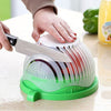 Quick Chop Salad Bowl-60 second salad maker-The Exceptional Store
