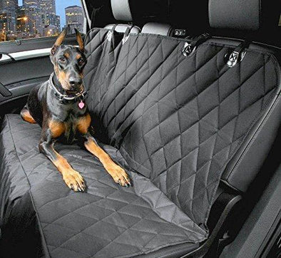 Pet Hammock Back Seat Protector-car seat interior protection dog cat-The Exceptional Store