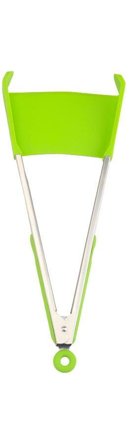 Top Chef Clever Tongs-cooking utensil spatula tongs-The Exceptional Store