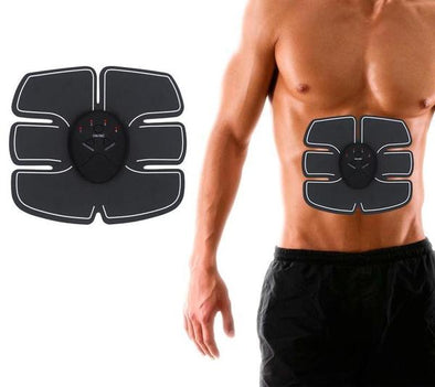Ultimate Abs Stimulator-flex belt sixpad six pack abs workout-The Exceptional Store