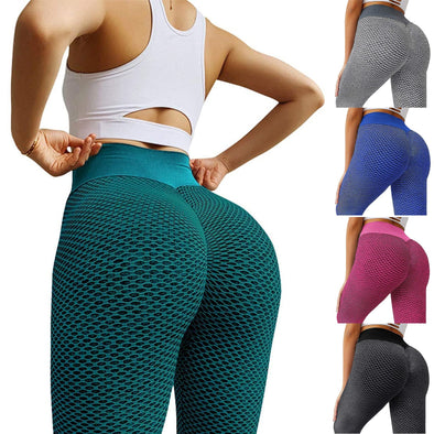 Anti Cellulite Yoga Pants Fitness Leggings