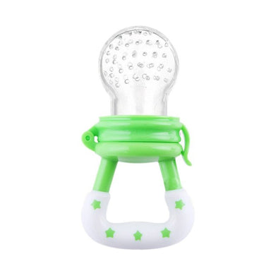 Healthy Baby Pacifier-teething baby fresh fruit binky BPA free-The Exceptional Store
