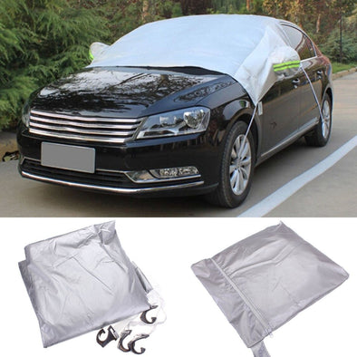 4 Seasons Universal Windshield Cover-car cover windshield protector sun snow ice guard-The Exceptional Store