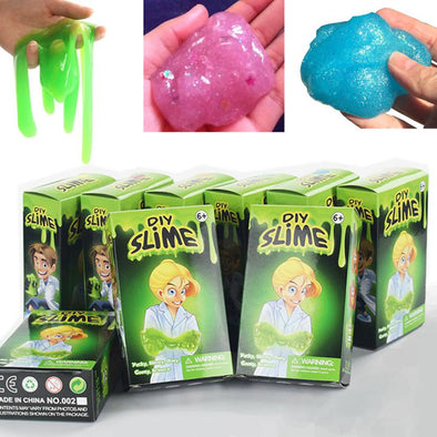 DIY Slime Kit-kids toy slime kit non toxic-The Exceptional Store