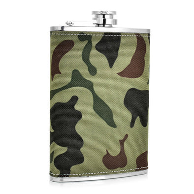 Sidekick Personalized Hip Flask-liquor holder booze whisky vodka tequila alcohol canteen-The Exceptional Store