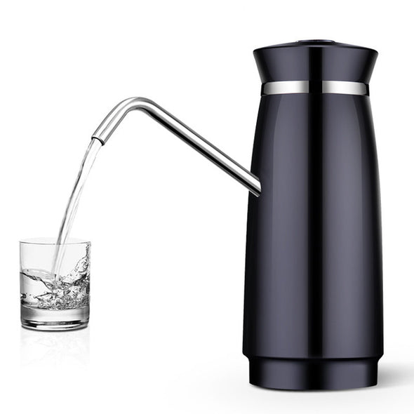 Magic Water Bottle Pump-purified drinking water dispenser-The Exceptional Store