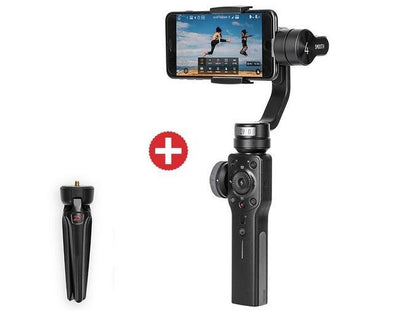 Ultimate Smartphone Gimbal Stabilizer 2-smove zhiyun smooth q4 vlogg vimbal gimbal mobile film making-The Exceptional Store