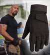 Black Ops Tactical Gloves-blackhawk special forces military army range gloves-The Exceptional Store