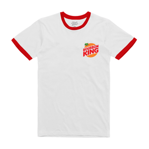 Bourbon King Ringer T-Shirt