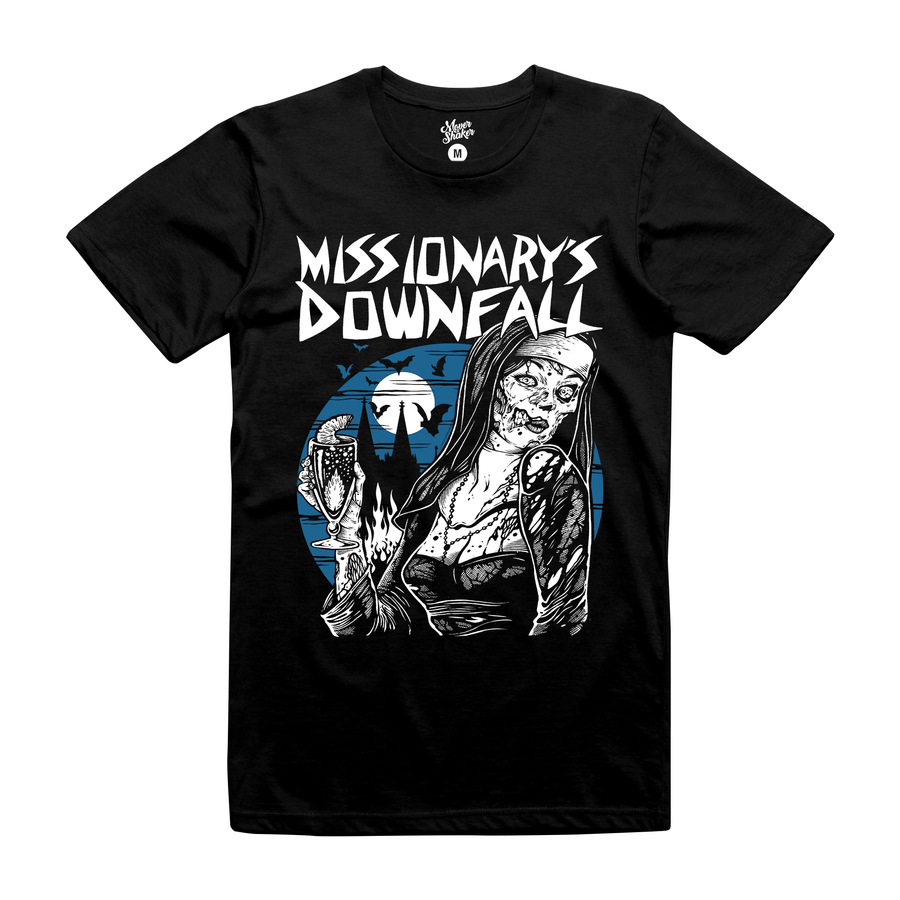 Missionary's Downfall T-Shirt