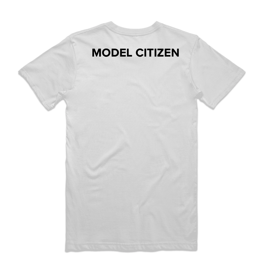 Model Citizen V-Neck T-Shirt