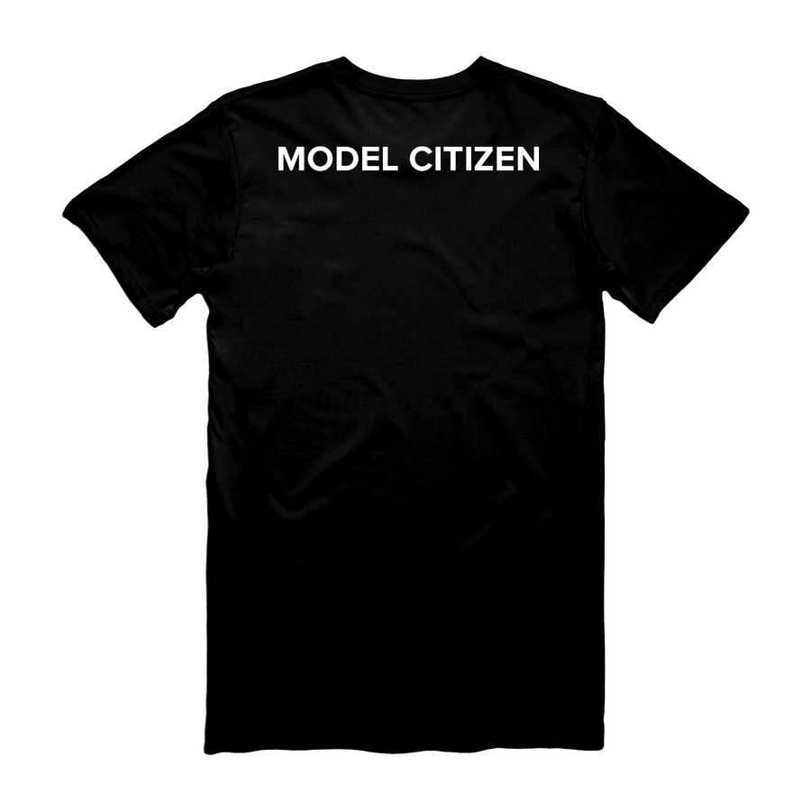 Model Citizen T-Shirt