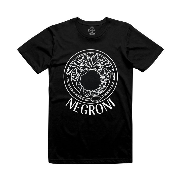 Luxury Negroni T-Shirt