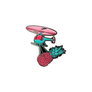 Piña Chopper Pin