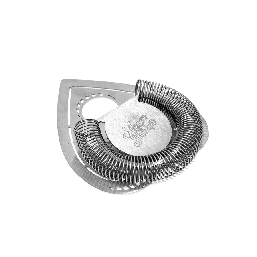 Not Too Sweet Planchette Strainer