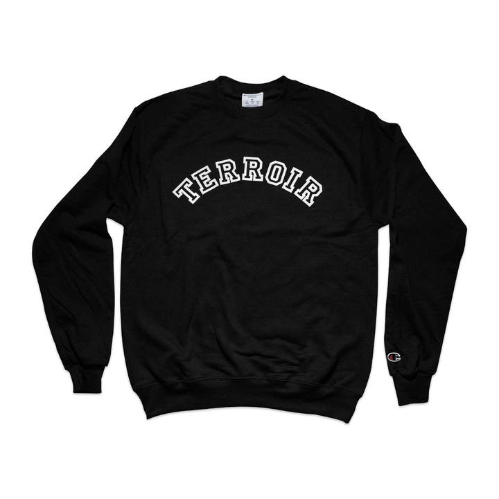 Terroir Sweatshirt