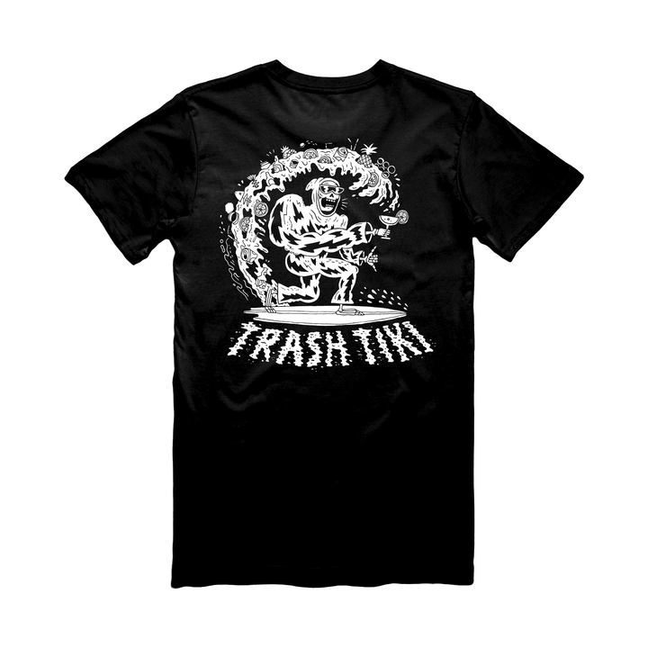 Mover & Shaker x Trash Tiki T-Shirt