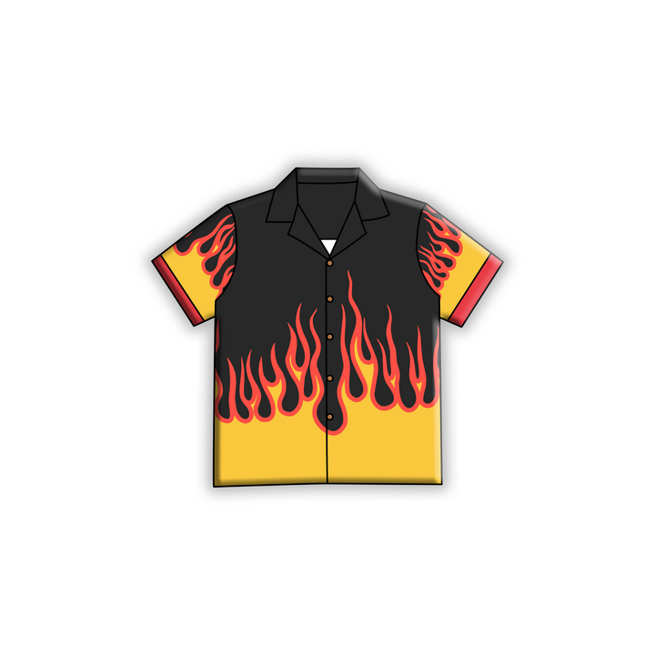 Mayor of Flavortown Pin