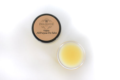 All-Purpose Salve - Travel Size