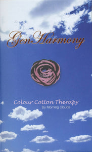 GenHarmony Living Threads Harmonious Combinations Of Metaphysical Cards Box Set