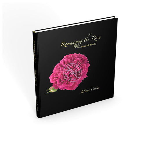 Romancing The Rose Petals Of Beauty Book