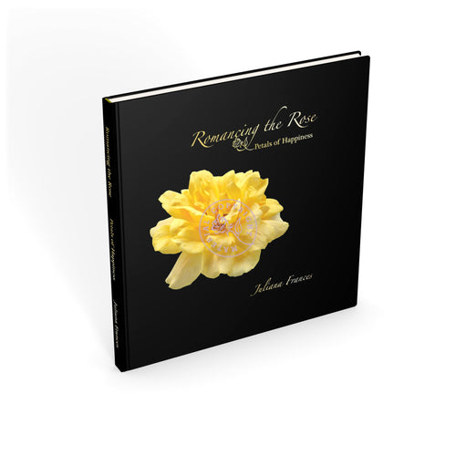 Romancing The Rose Petals of Happiness Book