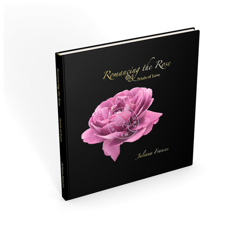 Romancing The Rose Petals Of Love Book