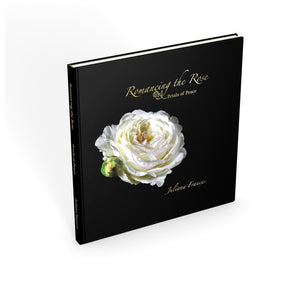 Romancing The Rose Petals of Peace Book