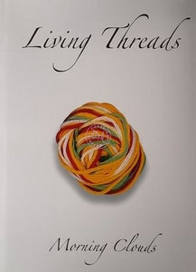 Living Threads Colour Therapy Treatment Book Manual