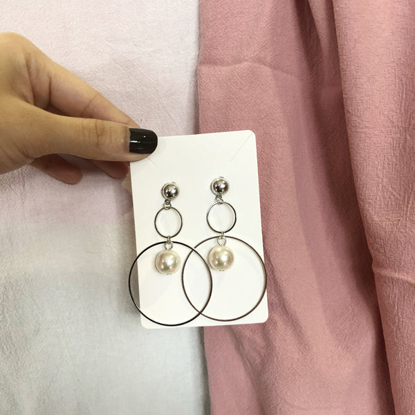Siena Dangle Earrings