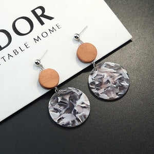 Lola Dangle Earrings