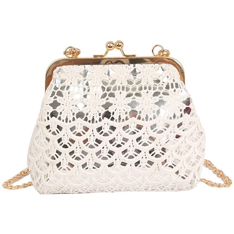 Issy Knit Bag