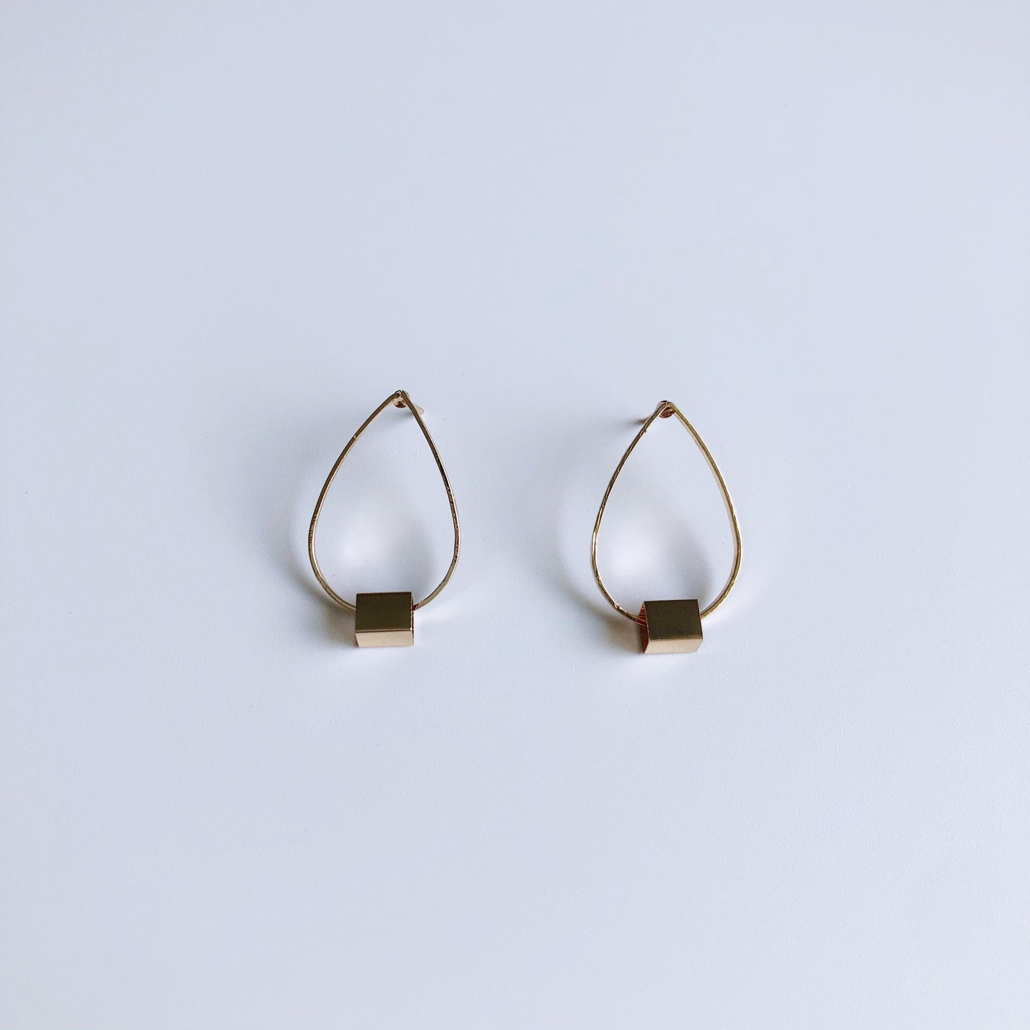 Thekla Earrings