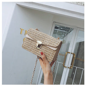 *BACKORDER* Amy Crossbody Bag (Khaki)