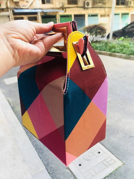 Fenny Carton Bag (Multi)
