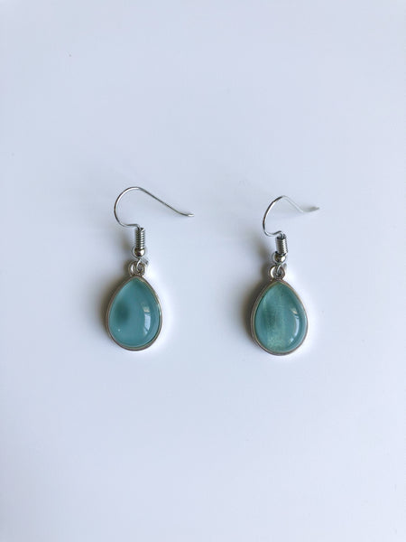 Lex Hook Earrings