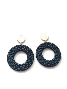Josie Rattan Earrings