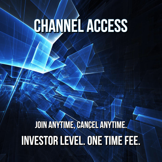 Broadcast Channel Access