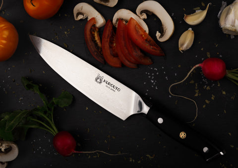 VG10 8-Inch Chef's Knife