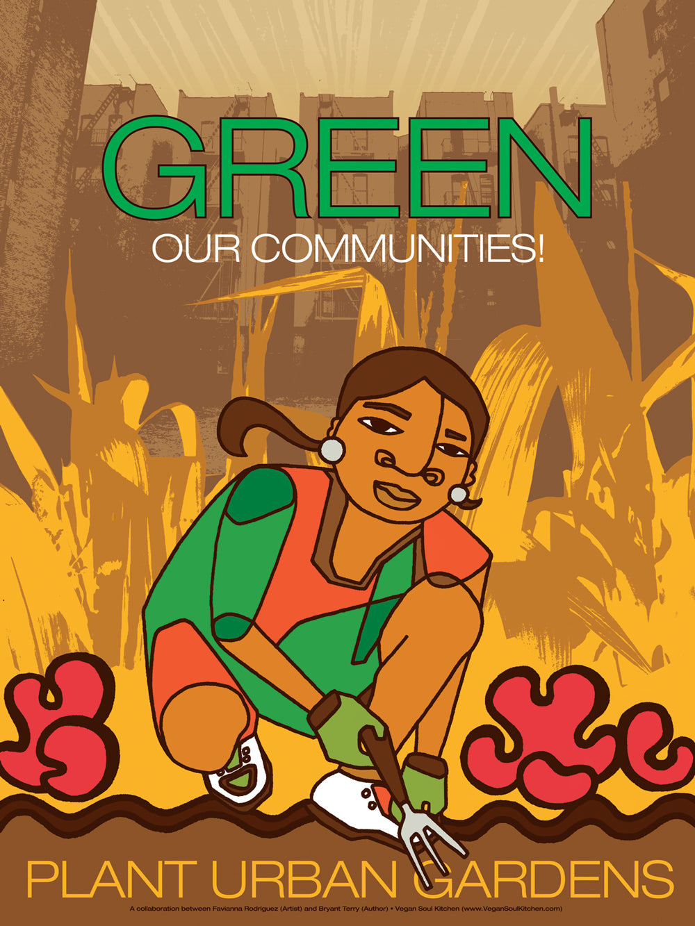 Green Our Communities