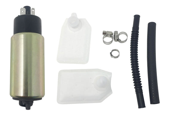 FPF 30mm Intank EFI Fuel Pump +Strainer For Aprilia Scarabeo 125-200 IE Light 2009-2010 - fuelpumpfactory