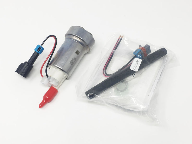 Walbro 460lph E85 Fuel Pump Kit F90000267 FOR TOYOTA JZX100//110 MARK 2 CHASER