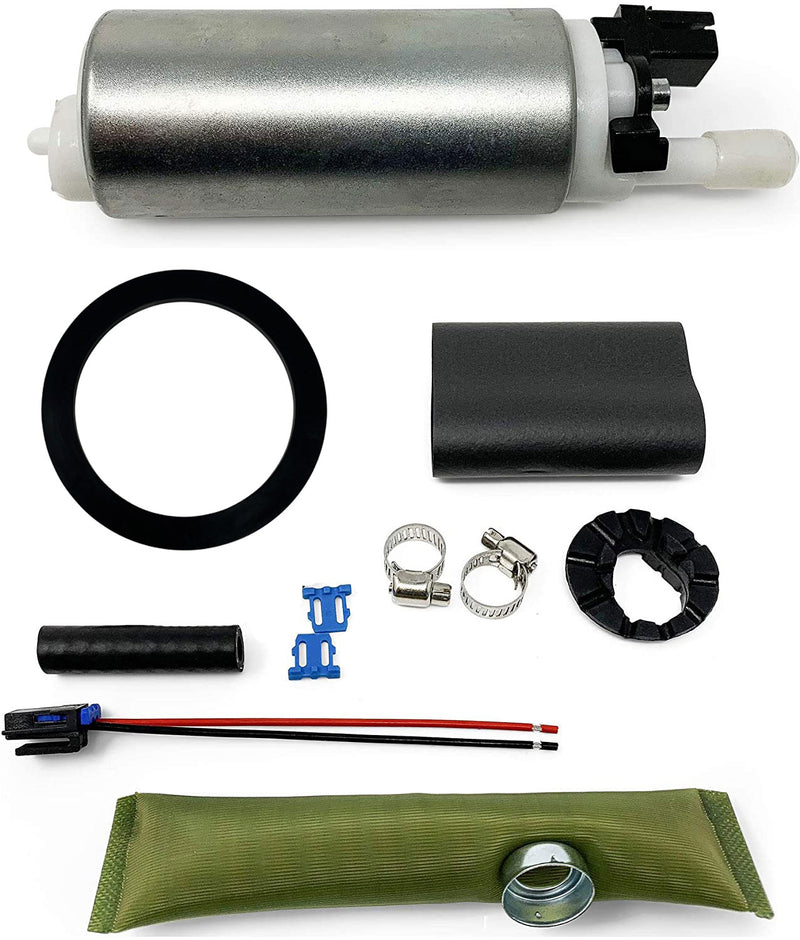 FPF Fuel Pump for John Deere X485 X585 Replace