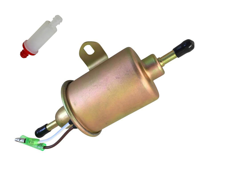 FPF Polaris Ranger Fuel Pump and Fuel Filter 400 500 Replacement 4011545 4011492 4010658 4170020 - fuelpumpfactory