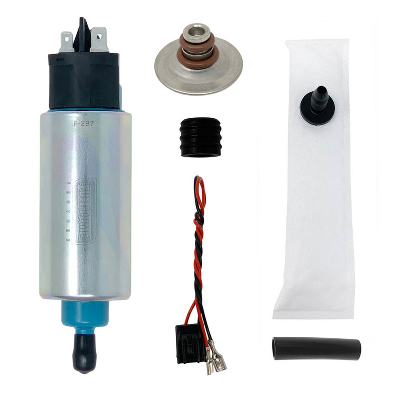 FPF Fuel Pump W/ Pressure Regulator for Arctic Cat 12-17  F 1100 / M 1100 / XF 1100 / ZR 5000 , Replaces 2670-476 - fuelpumpfactory