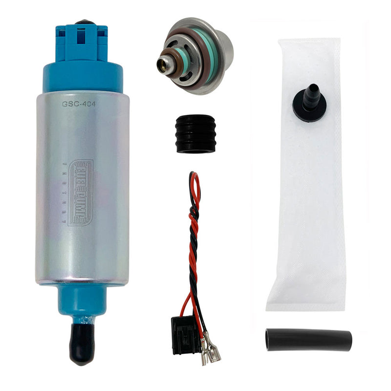 FPF Arctic Cat Fuel Pump W/ Regulator for Firecat, Sabercat, Crossfire, M6, M8, F5, F6 and F1000 Replace