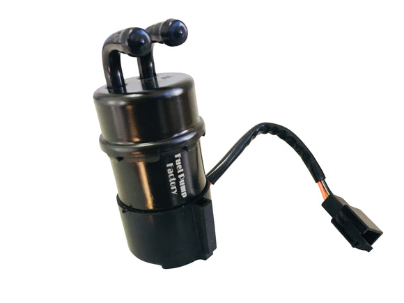 FPF replacement fuel pump Suzuki VS700 VS750 Intruder VS800 Replace OE # 15100-38A10  ( 4 wire plug )