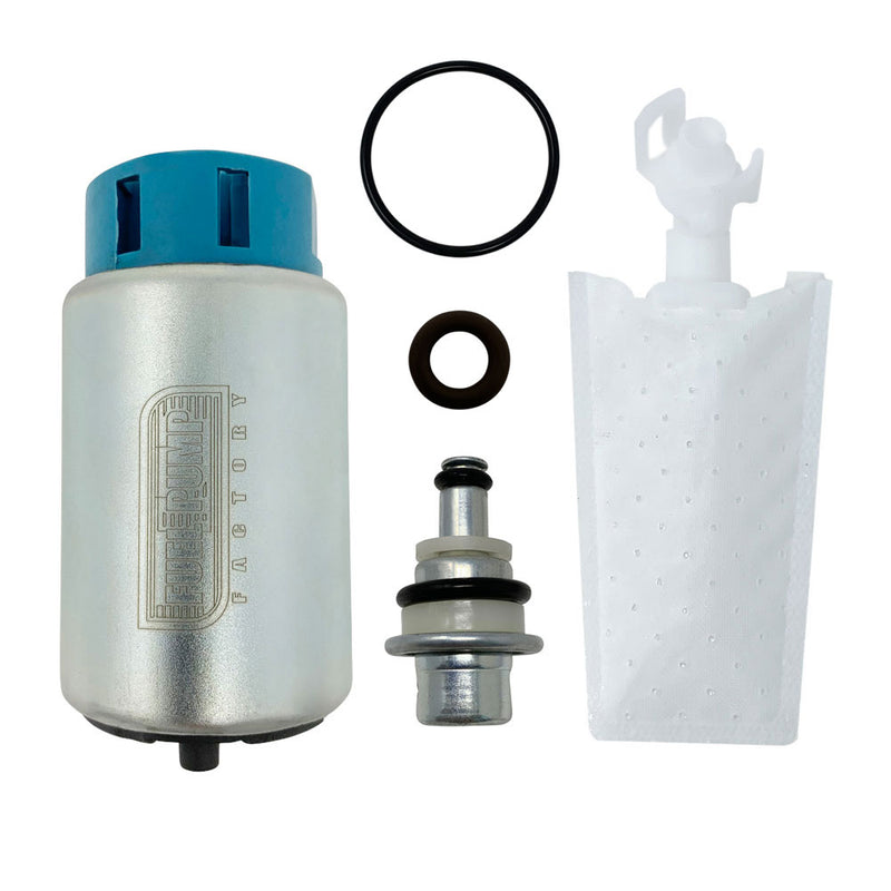 Fuel Pump W / Regulator for Yamaha 2014-2020 Viking 700 / VI / EPS Replace 3B4-13907-12-00 - fuelpumpfactory